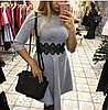 КТ164 Платье