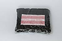Резинка из полиэстера черная 9мм 5м