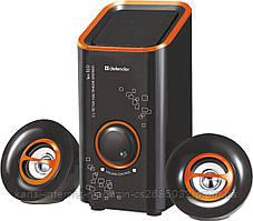 Акустическая система  2.1 Defender ION S10 Black