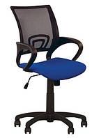 Кресло Нетворк блек GTР NS, фото 1