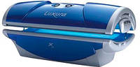 Горизонтальный профессиональный солярий Luxura X3 30 SPr