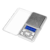 Електронні ювелірні ваги MH-200 (0,01-200g)