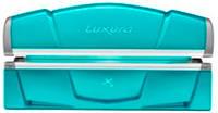 Горизонтальный профессиональный солярий Luxura X3 30 Sli NEW
