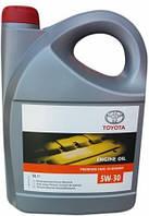 Моторное масло TOYOTA Premium Fuel Economy 5W-30 5л