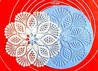 Силиконовый коврик для гибкого айсинга   Салфетка