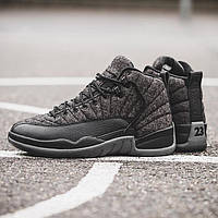 Nike Air Jordan 12 Retro 'Wool'
