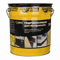 Мастика AguaMast Фундамент 18 кг