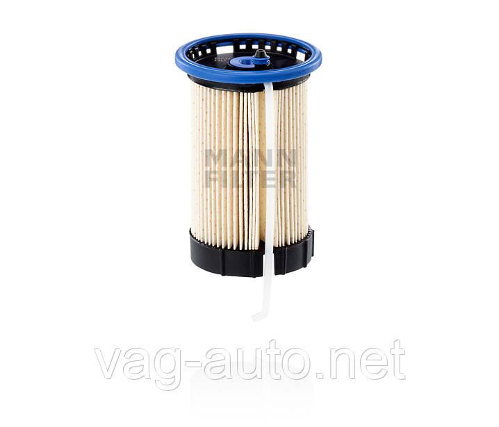 Фільтр паливний Octavia A7 - 2.0 TDI, 1.6 TDI