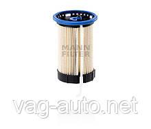 Фильтр топливный Octavia A7 - 2.0TDI, 1.6TDI