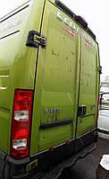 Дверь задняя Iveco Daily 2006-2011