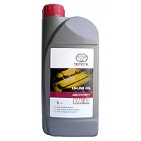 Моторное масло Toyota Engine Oil Semisynthetic 10W-40 1л