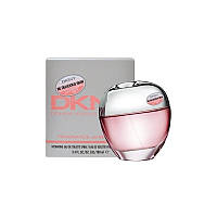 Donna Karan (DKNY) - Be Delicious Fresh Blossom Skin Hydrating Eau de Toilette( РОЗОВЫЕ БУКВЫ ) 100 мл