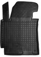 Полиуретановый водительский коврик для Hyundai Elantra V (MD/UD) 2014-2015 (AVTO-GUMM)