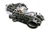 """Двигатель в сборе 150куб 157QMJ (13"""" колесо) под два амортизатора"""