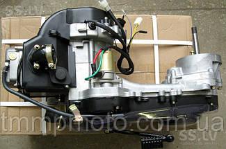 """Двигатель 150куб Шторм 157QMJ (13"""" колесо) под два амортизатора, фото 2"""