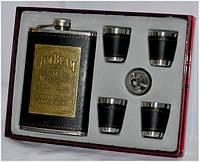 Подарочный мужской набор Jim Beam 47-4