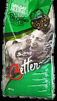 Корм Беттер д/собак Мультимікс Курка та індичка з овочами (зелений) 20кг