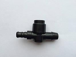 Клапан на грушу к полуавтоматическому тонометру механический (несамоспускной)