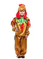 Костюм карнавальный мальчик Петушок