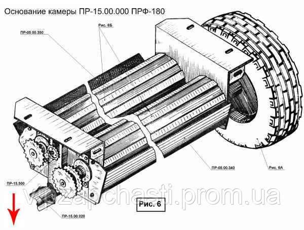 Транспортер на прф 180 цена фольксваген транспортер т4 привод