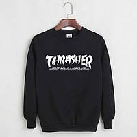 Стильный мужской свитшот Thrasher (5 цветов) v 3