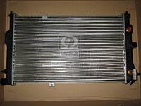 Радиатор охлаждения OPEL (производитель Nissens) 630641