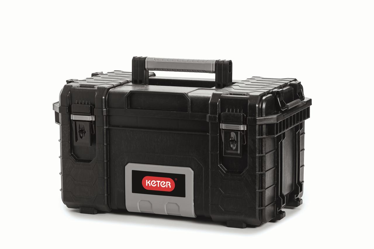Ящик для инструментов Curver Keter Gear 17200382