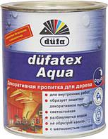 """Декоративная пропитка для дерева """"Dufatex Aqua"""" DUFA"""