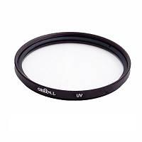 Ультрафиолетовый фильтр Green.L UV 52mm