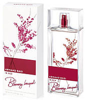 Armand Basi / In Red Blooming Bouquet 100 мл (ж)