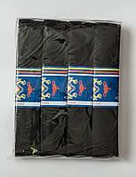 Резинка ПЭ черная 30мм 7м