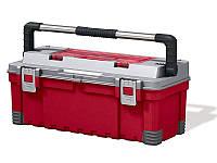 Ящик для инструментов Curver Keter Hawk Tool Box 17181010, фото 1