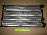 Радиатор охлаждения SEAT, VW (производитель Nissens) 639951