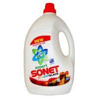 Гель для стирки Sonet Expert Black&Color 3 л (8594010053450)