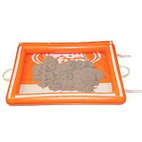 Песочница надувная для кинетического песка Waba Fun.  (191-201)