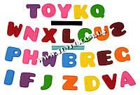 Гибкие Буквы-карандаши + стирательная резинка Flexcils. (FLE3D-letter)