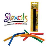 Два черных карандаша Flexcils (flex_black)