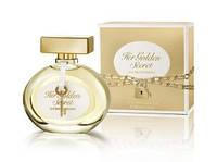 Antonio Banderas Her Golden Secret Туалетная вода 50ml