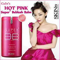 SKIN79 Super Plus Beblesh Balm (Pink) SPF 30 PA++  Многофункциональный ББ крем, 40г.