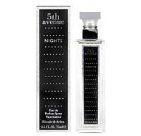 Elizabeth Arden 5th Avenue Nights женские 75мл