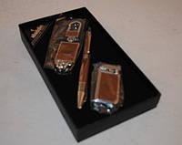 Подарочный мужской набор 653-27