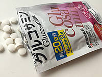 Глюкозамин Япония (40 таблеток х 20 дней)