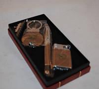 Подарочный мужской набор 653-21