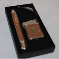 Подарочный мужской набор 653-22