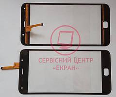 Umi Touch X сенсорний екран, тачскрін чорний