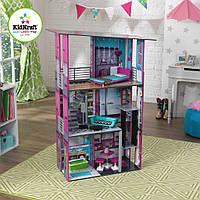 Кукольный домик Glamour Kidkraft 65192