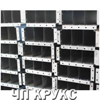 Короба кабельные блочные типа ККБ, КП, КПС, ККБС