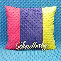Детская декоративная подушка - 01