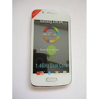 Samsung Galaxy S4 i9500 WiFi TV 4.7 медиа плеер, ФМ радио, поддержка Java приложения