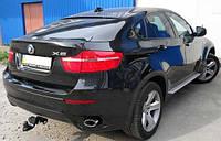 Фаркоп прицепное BMW (Украина - Польша - Италия), фото 1